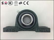 Pillow Block Ball Bearing / plummer block / pillow block bearing p205 unit of Type UCP205 series