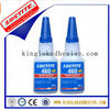 low odor Loctite 460 cyanoacrylate adhesive super glue