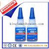 low odor Loctite 460 cyanoacrylate adhesive super glue