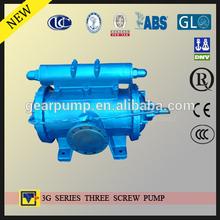 Boton factory 3G series three helical screw pump