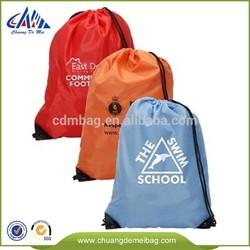 hottest recycled polyester bag,polyester foldable bag,folded bag