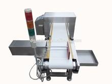 Textil / zapatos / traje / juguete / de cuero / de goma / plástico de la industria del Detector de metales JZD-88