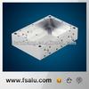 foshan custom cnc machining case for electronics