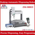 Highly precise glue dispensing machine ZM-300ED ,Easy Programming !