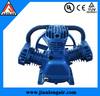 piston air compressor pump with CE JL-3080 , air compressor head