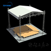 modern exhibition stage indoor mobile stage mobile aluminium stage