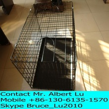 Metal Crate for PET Dog,PET kennel