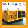 20KVA-1500KVA Self start silent diesel generator with Stamford alternator