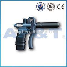 AZ1201 High quality ionizing air gun ningboelectric airbrush paint spray gun