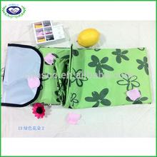 Rich size folded beach mat/picnic mat/camping mat BBQ-M-002