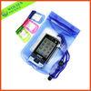 2015 China PVC bag/ Mobile phone pvc waterproof bag/ Waterproof pvc bag