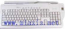 mechanical korg keyboards Biometric fingerprint keyboard integrated full functional mechanical keyboard MR-600D