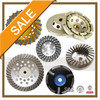 Various Segment Cup Grinding Wheel, Cup Wheel, Diamond Cup Wheel