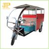 Economic new style electric three wheel scooter