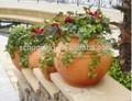 Clássico cerâmica decorativa para jardim e casa