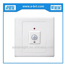 AC PIR motion sensor light switch