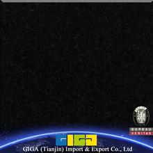 GIGA polished cheap nature chinese shanxi absolute black granite