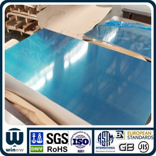 mill finish 5052 marine grade aluminium alloy sheet