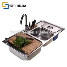 popular mini dishwasher and heavy kitchen equipment or stainless steel kitchen sink 48943-4