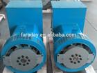 1000 RPM 188 kva 150kw/Diesel Synchronous Brushless Alternator Generator