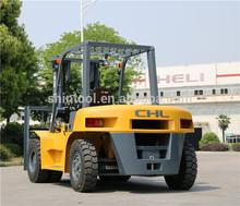 3 Ton Diesel Forklift Truck For 3 Ton Diesel Forklift Truck Une in Warehouse