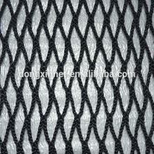 polyester large fishing webbing net