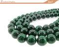 grado aaa piedras semi preciosas naturales malaquita 8mm africanos perlas joyas conjunto