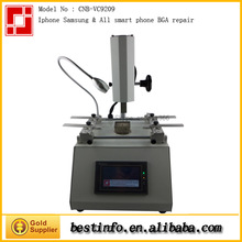 CNB-VC9209 Infrared cell phone motherboard repairing machine BGA rework station