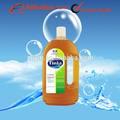 tinla tópico de primeros auxilios antiséptico desinfectante líquido 1000ml