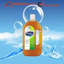 Tinla Topical First Aid Antiseptic Disinfectant Liquid 1000ml