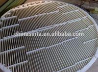 PP/PVC mist eliminator/Water cooling tower mist eliminator