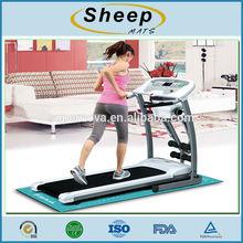 PVC sports equipment gym mats