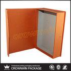 2014 Decorative Paper Presentation Box, Pop Up Gift Card Box
