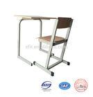 Cheap study table/school desk and chair/cheap study desk SF-387-2