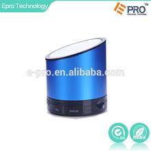 2015 mini portable wireless handsfree ,fm radio ,cheap bluetooth speakers