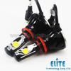 led night light kits 2200 LM 24W auto light kit H8 H9 H11 H/L LED auto light kit