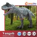 Vgas- 1532- de plástico modelo de dinosaurio