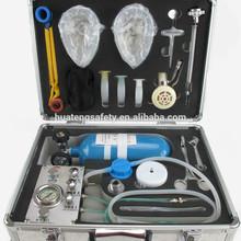 Portable Resuscitation Coal Mine Safety Respirator