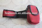 Neoprene mobile phone belt pouch