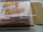 high quality italian pasta, spaghetti