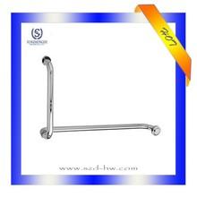 Power supplier bathroom towel handle shower door handle