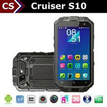 Cruiser S10 Quad core GPS 1G+16G 13MP Cam nfc phone dual sim no 1 s6