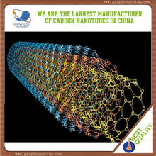 High Quality Chemicals Factory Supply Double Walled Carbon Nanotubes