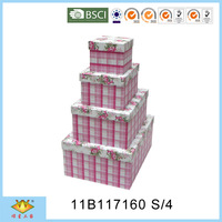 2014 NEW CARDBOARD PAPER BOX FOR PACKAGING