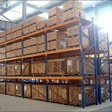 Warehouse Storage Steel Pallet Rack