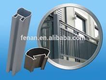 Fenan Profile Aluminum Railings For Balconies