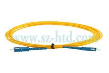 SC/UPC-SC/UPC SM Simplex 2.0&3.0 3M Fiber Optic Patch Cord
