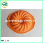 square silicone cupcake mold silicone cake mould silicone bakeware mold