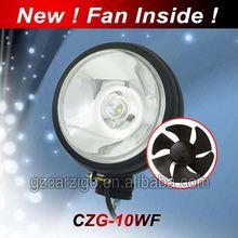led projector headlights , 35w 4wd driving spot lights , 4x4 truck led work lamp