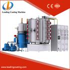 plastic decorative logo PVD coating machine